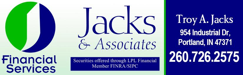 Jack's & Associates